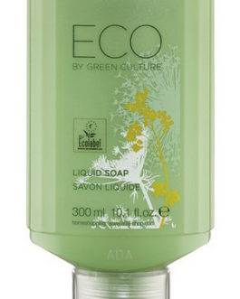Savon liquide ECO by GREEN CULTURE press+wash 300ml