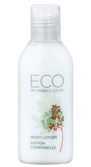 Lotion corporelle ECO by GREEN CULTURE 30ml flacon